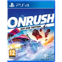 Onrush Day One Edition PS4 Game