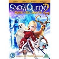 The Snow Queen - Magic Of The Ice Mirror DVD