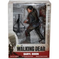 McFarlane Walking Dead 10 Inch Daryl Dixon Bloody Version Action Figure