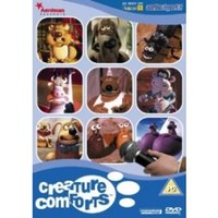 Creature Comforts Series 1 Part 1 DVD