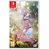Atelier Lulua The Scion Of Arland Nintendo Switch Game