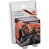 Star Wars: Imperial Assault Chewbacca Ally Expansion Pack Board Game