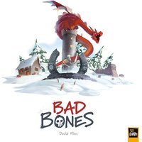 Bad Bones Board Game