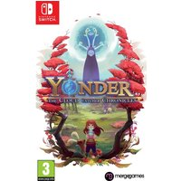 Yonder The Cloud Catcher Chronicles Nintendo Switch Game
