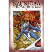 Nausicaa of the Valley of the Wind, Vol. 1 : 1