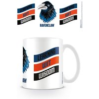 Harry Potter - Ravenclaw Traits Mug
