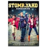 Stomp The Yard 2: Homecoming DVD