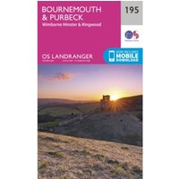 Bournemouth & Purbeck, Wimborne Minster & Ringwood : 195