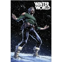 Winterworld Volume 2 The Stranded Paperback