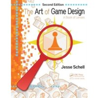 The Art of Game Design : A Book of Lenses, Second Edition