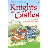 Knights and Castles by Rachel Firth (Hardback, 2010)