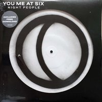 You Me At Six - Night People (Includes Download) Vinyl