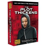 The Resistance: The Plot Thickens Expansion