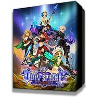 Odin Sphere Leifthrasir Storybook Edition PS4 Game