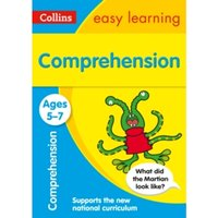 Comprehension Ages 5-7: New Edition