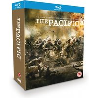 The Pacific: Complete HBO Series Blu-ray