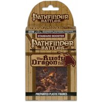 Pathfinder Battles: Rusty Dragon Inn