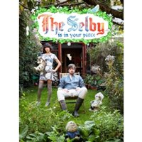 Selby is in Your Place by Todd Selby (Hardback, 2010)