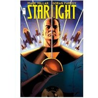 Starlight Volume 1 Paperback