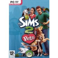 The Sims 2 Pets Game