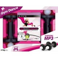 My Body Coach 2 Fitness & Dance Includes Motion Controller Holders