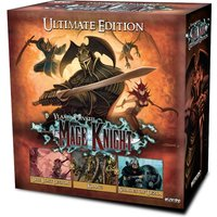 Mage Knight Ultimate Edition