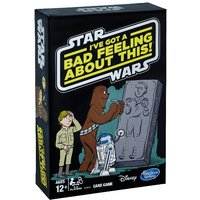 Star Wars Party Game: I've Got a Bad Feeling About This