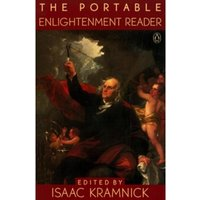 The Portable Enlightenment Reader by Isaac Kramnick (Paperback, 1996)