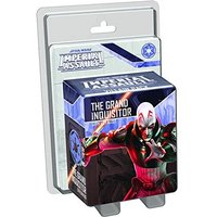 Star Wars Imperial Assault The Grand Inquisitor Villain Pack