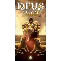Deus Egypt Board Game