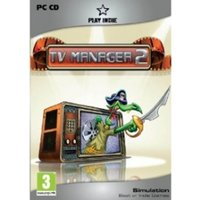 TV Manager 2 Deluxe Edition Game