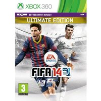 FIFA 14 Ultimate Edition Game