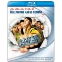 Jay And Silent Bob Strike Back Blu-ray