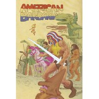 American Barbarian The Complete Series