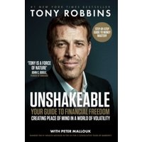 Unshakeable : Your Guide to Financial Freedom