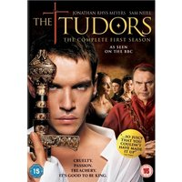 The Tudors - Season 1 DVD
