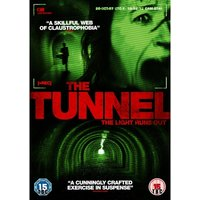 The Tunnel DVD