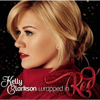 Image of Kelly Clarkson - Wrapped In Red Deluxe Edition CD