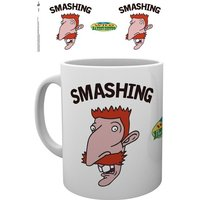 The Wild Thornberrys Smashing Mug