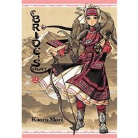 A Bride's Story: Vol 2 Hardcover