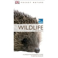 RSPB Pocket Nature Wildlife of Britain