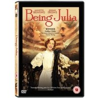 Being Julia DVD