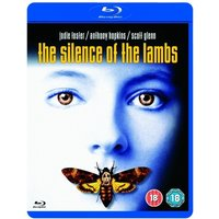 The Silence of the Lambs Blu-ray