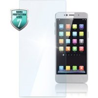 Hama Universal Real Glass Screen Protector for Smartph. with 5.3-5.5 Display