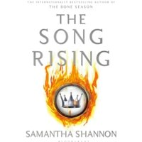 The Song Rising : 3