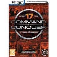 Command and Conquer Ultimate Edition Game
