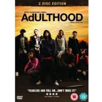 Adulthood [DVD] [2008] [DVD] (2008) Adam Deacon; Don Klass; Femi Oyeniran