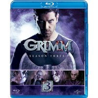 Grimm - Season 3 Blu Ray
