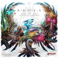 Ashes: Rise of the Phoenixborn Card Game