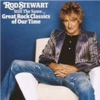 Rod Stewart - Still The Same Great Rock Classics Of Our Time CD